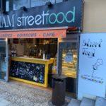 Vallée de Chamonix, ensemble: Cham Street Food
