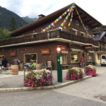 Vallée de Chamonix, ensemble: Le ChaChaCha
