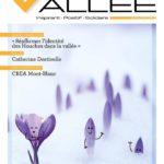Mon Choix du mois de mars: le magazine LA VALLEE