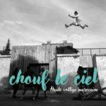 "Cirque marocain ""Chouf le ciel"" collectif Colokolo"