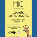 Journée portes ouvertes à la MJC de Chamonix