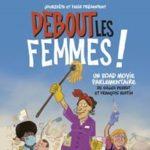 """Avant-première de """"Debout les Femmes"""" - Festival Grolleandski 13"""