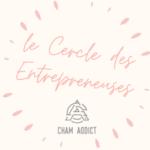 Le cercles des entrepreneuses