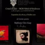 Exposition des oeuvres de Stéphanie Clerc-Guay